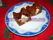 Boci szelet sütemény