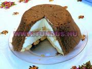 Gesztenye bomba sütemény