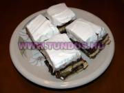 Kinder Bueno szelet, sütemény