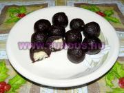 Kókuszdió süti