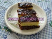 Kókuszos-kólás sütemény