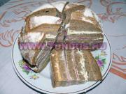 Szendvics torta